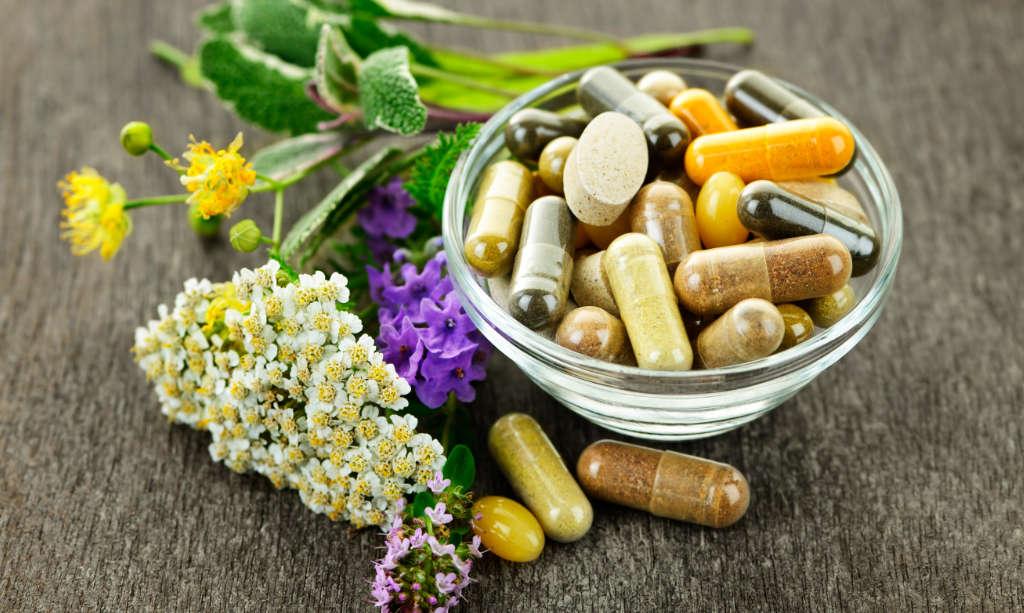 Nicht hormonale Medikamente in den Wechseljahren